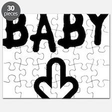 baby arrow Puzzle