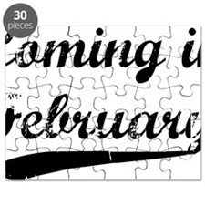 coming in february Puzzle