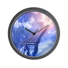 sth_poster_small Wall Clock