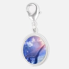 sth_poster_small Silver Oval Charm