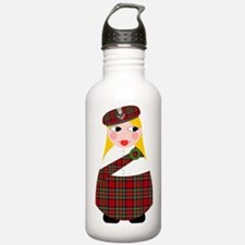 scots Sports Water Bottle