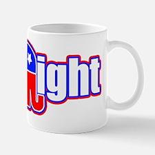 right-rwb Mug