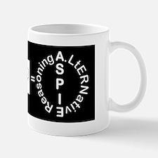 As + pie = Aspie Mug