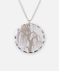 weepingwillowtree3 Necklace
