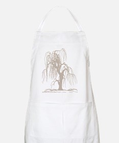 weepingwillowtree3 Apron