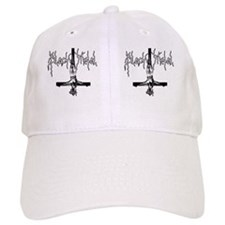 Black-Metal-Elitist-mug-white Cap