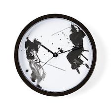 006 Wall Clock