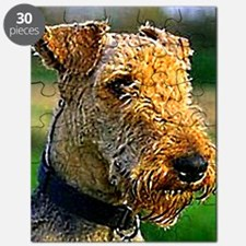 Airedale Puzzle