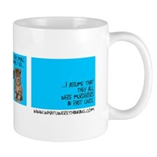 Hindu Death Penalty Mug