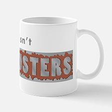 Logicbusters Mug