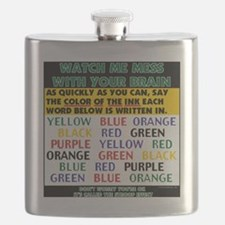 STROOP EFFECT Flask