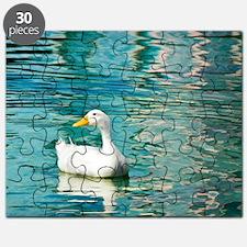 SittingDuck_4X6 Puzzle