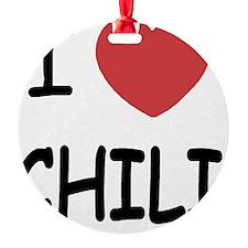 CHILI Ornament