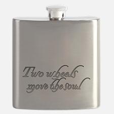 SOUL2 Flask