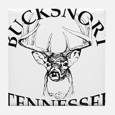 20110518 - BucksnortTN Tile Coaster