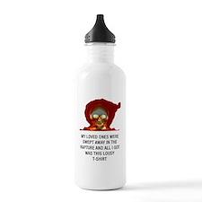 rapture Water Bottle