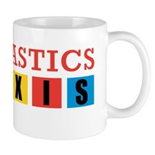 ALEXIS DARK SHIRT Mug