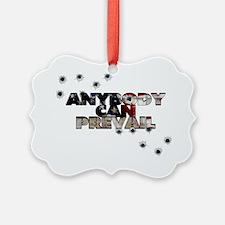 anybody Ornament