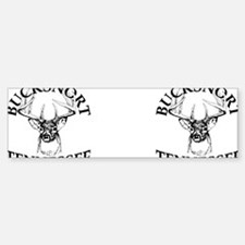 20010519 - BucksnortTN - Mug Bumper Bumper Sticker