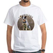 blueheelerwh Shirt