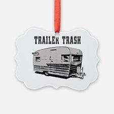 trailertrashwh Ornament