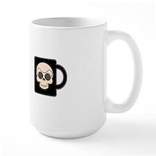 mug skull mug Mug