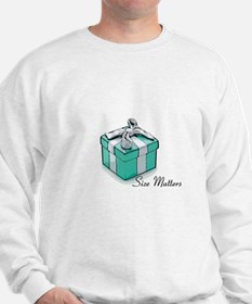Blue Box Sweatshirt