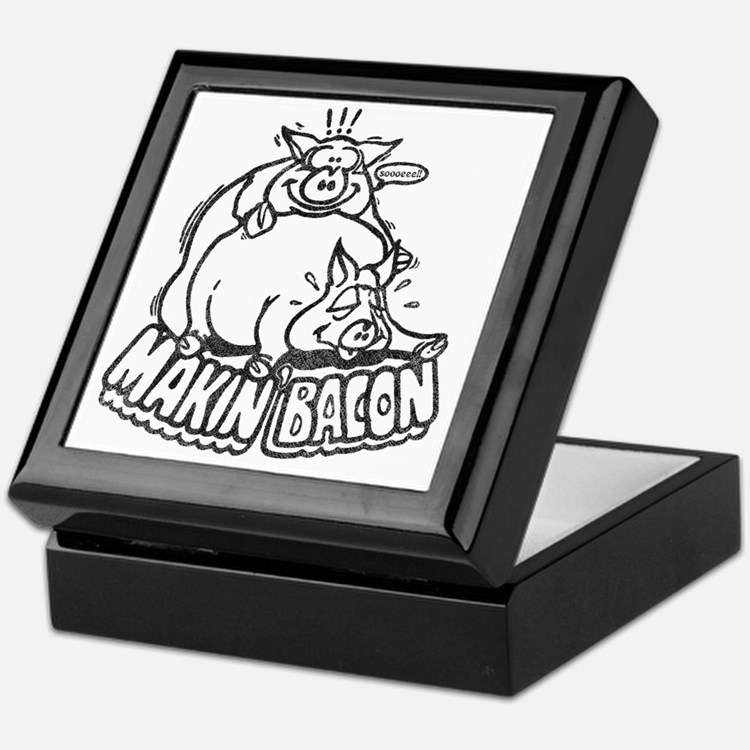 makinbaconwh Keepsake Box