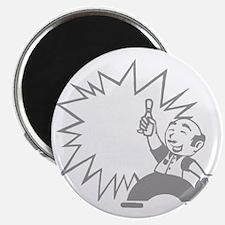 bowl104dark Magnet