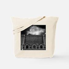 detroitTrainStation Tote Bag