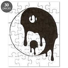 YinYang Puzzle