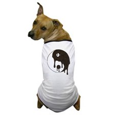 YinYang Dog T-Shirt