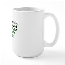 people-watching_rect2 Mug