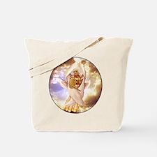 Seraph Angel Tote Bag