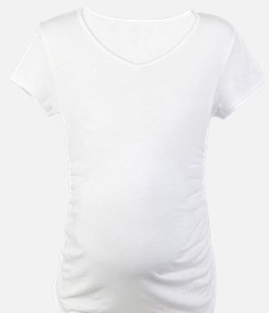 Do Marathon Runner White Shirt