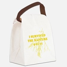raptureyel Canvas Lunch Bag