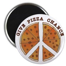 pizzachance2wh Magnet