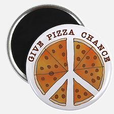 pizzachance2wh Magnet
