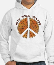 pizzachance2wh Hoodie
