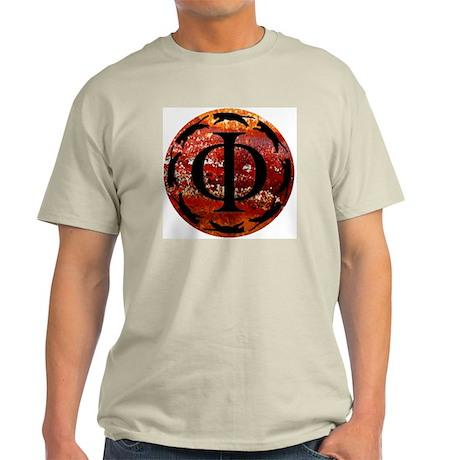 1_Phi_cats Light T-Shirt