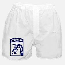 XVIII Corps - Airborne Boxer Shorts
