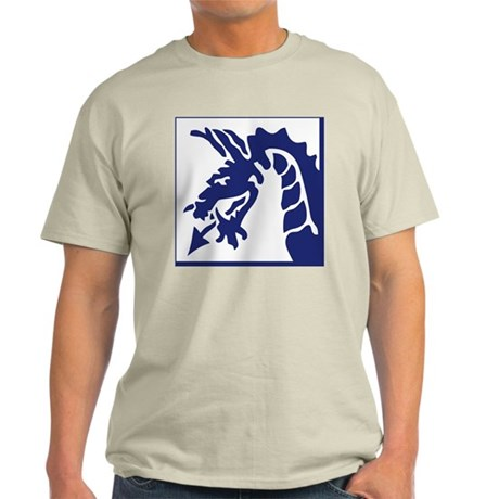XVIII Corps - Post WWII Light T-Shirt
