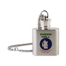 JungleExpert002.gif Flask Necklace