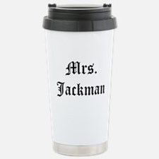 Unique Hugh Travel Mug