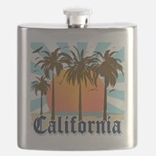California Light Flask