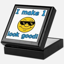 LookGoodb1 Keepsake Box