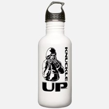 knuckleup Water Bottle
