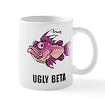 Ugly Beta Mug