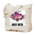 Ugly Beta Tote Bag