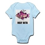Ugly Beta Infant Bodysuit